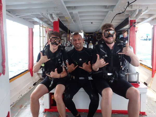 PADI Courses packages 09