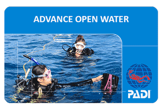 Koh Tao Diving - PADI Advanced Open Water Diver Course